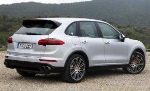 Porsche y Audi, inmersas en una lucha interna por los últimos problemas de los motores diésel