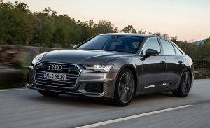 El nuevo Audi A6 2018 incorpora a su gama una versión diésel de acceso