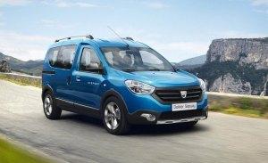 El Dacia Dokker estrena niveles de acabado y nuevos precios