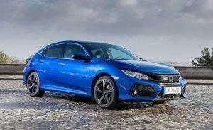 Honda refuerza la gama diésel del Civic con un cambio automático