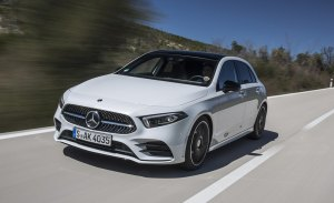El nuevo Mercedes Clase A con tracción 4Matic ya está a la venta en España