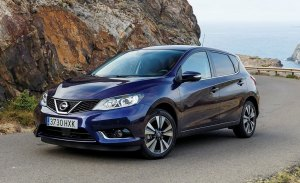 Un buen momento para comprar un Nissan Pulsar, ¡es más barato que un Citroën C1!