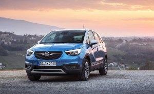 Así es la nueva gama 2019 de Opel Crossland X: precios, acabados y motores