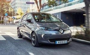 La gama del Renault Zoe incorpora el motor de 109 CV y ya sabemos sus precios
