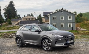 Prueba Hyundai Nexo, la alternativa de la alternativa (con vídeo)