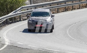 ¿Renault o Dacia SUV Coupé? Explicamos los detalles de este misterioso modelo