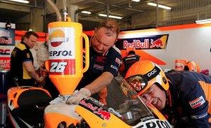 Repsol y Honda seguirán juntos en MotoGP hasta 2020