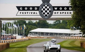 Sigue en directo el Goodwood Festival of Speed 2018