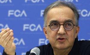 ¿Sucesor de Sergio Marchionne a la vista? Fiat y Ferrari comienzan a mover los hilos