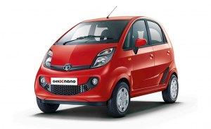 Una muerte anticipada, el Tata Nano prepara su despedida del mercado