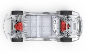 El Tesla Model 3 Dual-Motor Performance comenzará sus entregas este mes