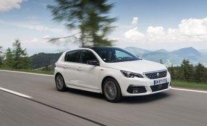 España - Junio 2018: El Peugeot 308 vuelve a mirar hacia arriba