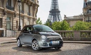 Francia - Junio 2018: Fiat se hace un hueco en la parte alta