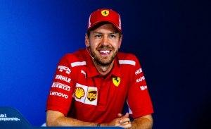 "Vettel: ""Leclerc encajaría bien en Ferrari"""