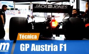 [Vídeo] F1 2018: análisis técnico del GP de Austria