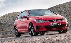 El Volkswagen Golf GTI es otra víctima del ciclo WLTP