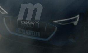 Al descubierto el frontal del Audi e-tron quattro en un nuevo teaser