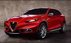 Un informe revela que Alfa Romeo lanzará su primer SUV compacto en 2020