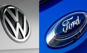 Volkswagen y Ford estrecharán lazos para lanzar una pick-up conjunta