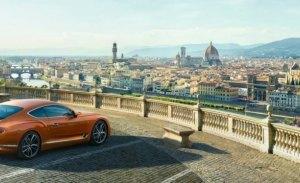 Bentley descarta un deportivo inferior al Continental GT