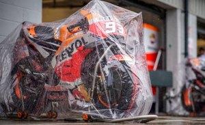 """Ezpeleta: """"No entendí la negativa de hacer MotoGP en lunes"""""""