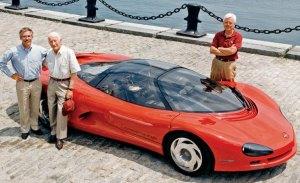 Chevrolet registra la denominación Zora en todos los mercados globales