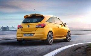 El nuevo Opel Corsa GSI ya tiene precio y comienza su venta en España