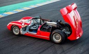 El extraño caso del único Ferrari que ganó las 24 Horas de Le Mans dos veces