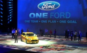 La estrategia One Ford se reforzará en 2020 sobre cuatro pilares básicos