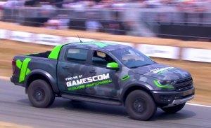 Ford presentará un nuevo modelo de altas prestaciones en la Gamescom