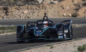 La Fórmula E simulará una carrera en el test de Valencia