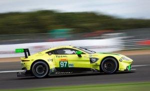 Hypercar, GTE, GTLM y DTM, los frentes de Aston Martin