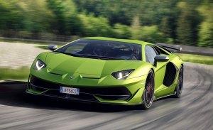 El nuevo Lamborghini Aventador SVJ es radical, potente y muy exclusivo