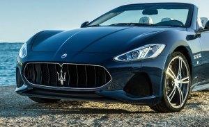 Maserati no se da por vencida en China y volverá a la carga