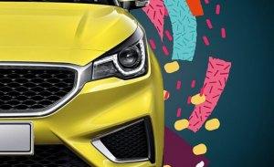 El nuevo MG3 2019 está listo para su puesta de largo en el Reino Unido