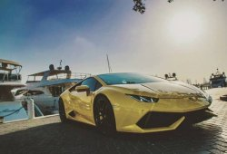 Un turista inglés en Dubái acumula 33 multas de tráfico en apenas cuatro horas