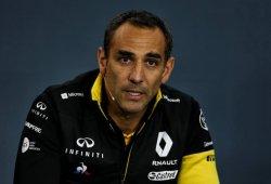 Abiteboul confirma que Renault no le hizo una oferta a Alonso para 2019