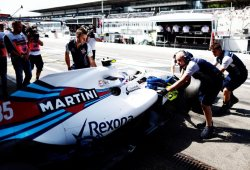 Agag defiende la posición de la Fórmula E ante una Fórmula 1 eléctrica