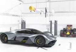El Aston Martin Valkyrie tendrá el V12 atmosférico más potente del mundo