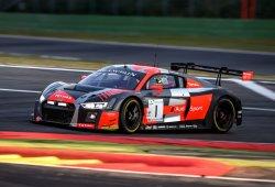 Audi anuncia sus pilotos para las 10 Horas de Suzuka