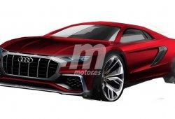 Los futuros planes de Audi contemplan un hypercar para 2021