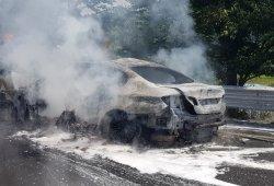 BMW hará una llamada a revisión a 324.000 diésel por riesgo de incendio
