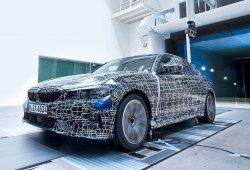 Adelanto del BMW Serie 3 2019: tecnología, motores y carrocerías