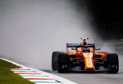 """Brown: """"Norris está listo para la F1, es uno de nuestros tres o cuatro candidatos"""""""