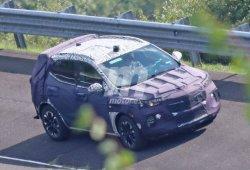 El Buick Encore 2020 ya luce su configuración definitiva