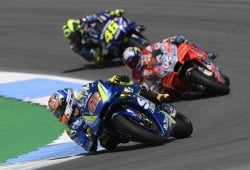 Finlandia o México, el polémico calendario de MotoGP con veinte citas
