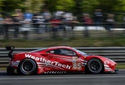 Cambios en las invitaciones que da IMSA para Le Mans