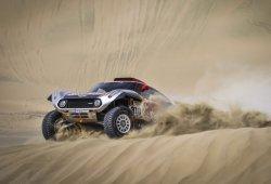 Carlos Sainz ficha por Mini para el Dakar 2019