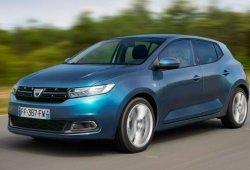 El nuevo Dacia Sandero será una realidad en 2019 y estrenará muchas mejoras