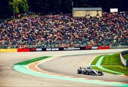Así te hemos contado la carrera del Gran Premio de Bélgica de F1 2018